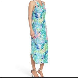 Lilly Pulitzer L Bailey dress